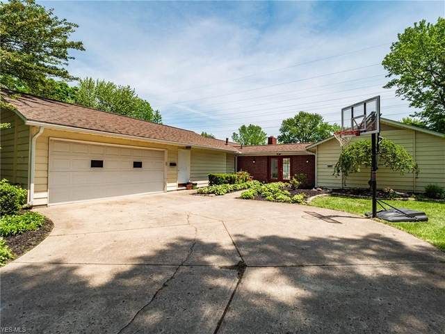 469 Cranston Drive, Berea, OH 44017 (MLS #4193796) :: The Crockett Team, Howard Hanna