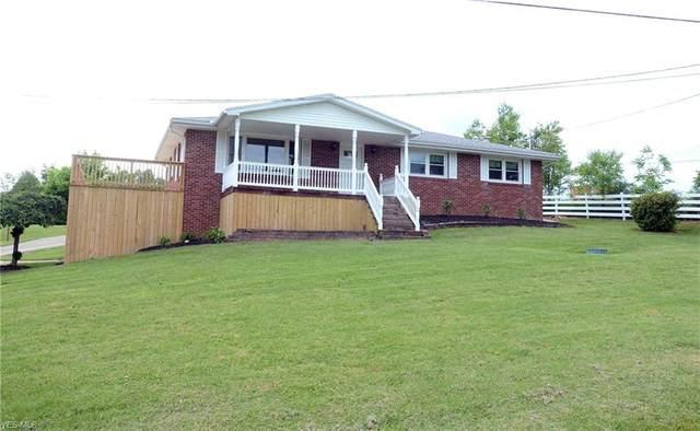 65007 Larrick Ridge Road, Cambridge, OH 43725 (MLS #4193806) :: The Crockett Team, Howard Hanna