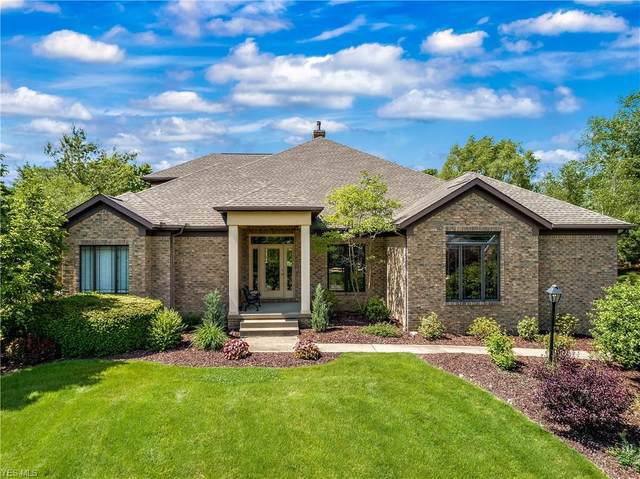 6137 Isley Road NW, Canton, OH 44718 (MLS #4193842) :: The Art of Real Estate