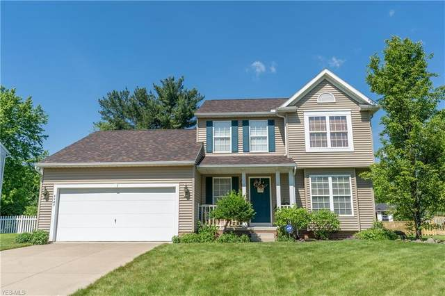 4087 Chapman Drive, Kent, OH 44240 (MLS #4193846) :: RE/MAX Trends Realty