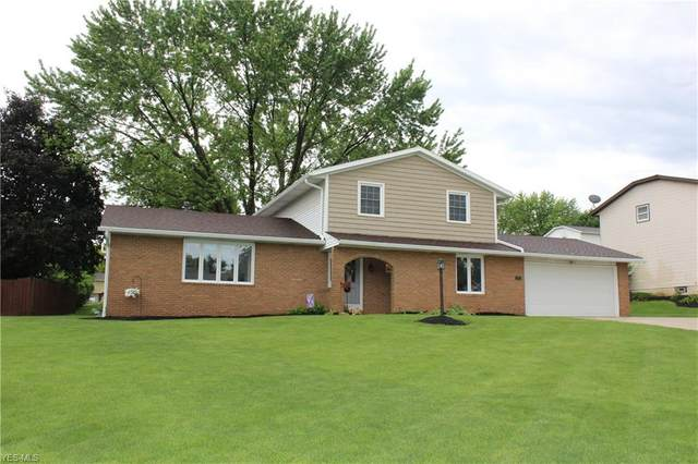 2122 Windham Street NE, Canton, OH 44721 (MLS #4193871) :: RE/MAX Valley Real Estate