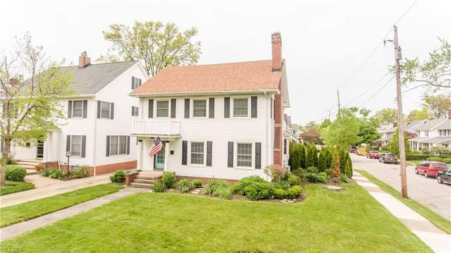 15602 Lake Avenue, Lakewood, OH 44107 (MLS #4193874) :: The Holly Ritchie Team