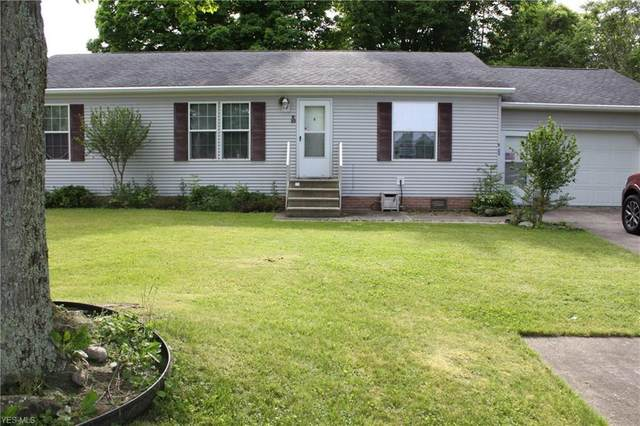 3022 State Route 59 E23, Ravenna, OH 44266 (MLS #4193883) :: RE/MAX Trends Realty
