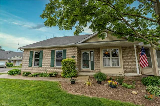 4746 Preserve Drive NW, Canton, OH 44708 (MLS #4193884) :: RE/MAX Valley Real Estate