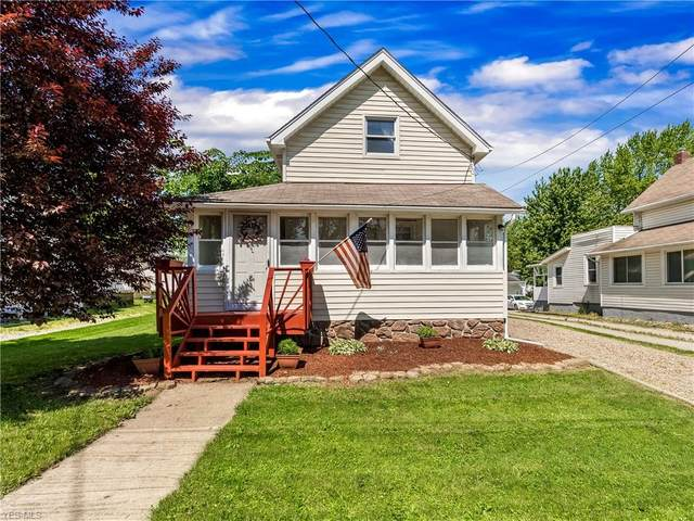 226 Liberty Street, Spencer, OH 44275 (MLS #4193885) :: RE/MAX Trends Realty