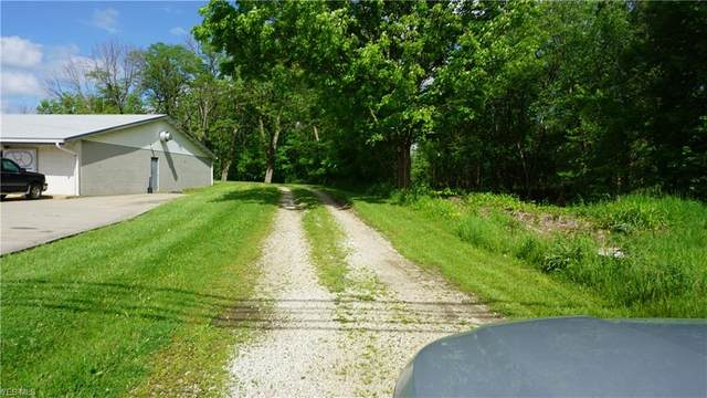 4328 State Route 44, Rootstown, OH 44272 (MLS #4193889) :: The Holly Ritchie Team