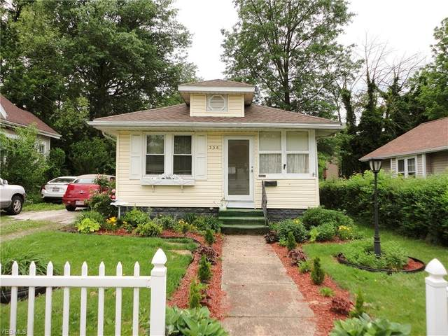 336 Malacca Street, Akron, OH 44305 (MLS #4193902) :: RE/MAX Trends Realty