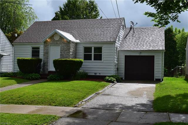 2532 Coventry Boulevard NE, Canton, OH 44705 (MLS #4193921) :: The Holly Ritchie Team