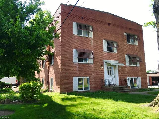 15290 Triskett #2, Cleveland, OH 44111 (MLS #4193971) :: RE/MAX Valley Real Estate