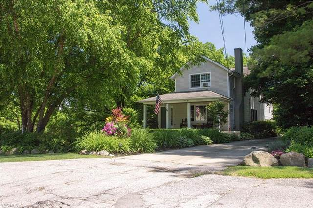 3771 Grant Street, Richfield, OH 44286 (MLS #4193989) :: Keller Williams Legacy Group Realty