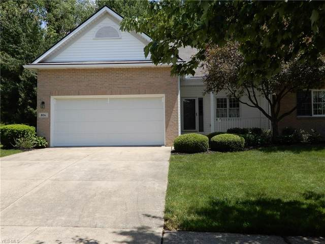 804 Gardenstone Circle, Tallmadge, OH 44278 (MLS #4193997) :: RE/MAX Trends Realty