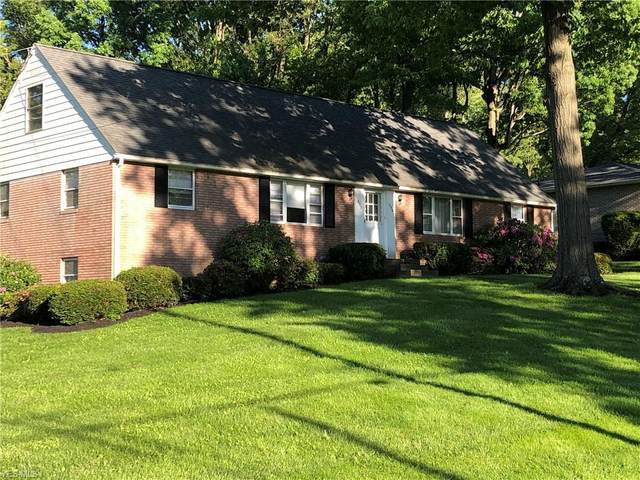 252 Cayuga Avenue NW, Canton, OH 44708 (MLS #4194017) :: The Holly Ritchie Team