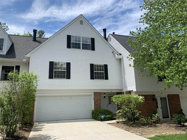 25 Commons Court #9, Chagrin Falls, OH 44022 (MLS #4194019) :: RE/MAX Trends Realty