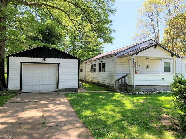 26 Mahoning Court, Newton Falls, OH 44444 (MLS #4194025) :: The Holly Ritchie Team
