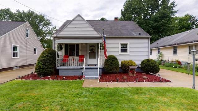 30 Ansel Avenue, Akron, OH 44312 (MLS #4194037) :: RE/MAX Trends Realty