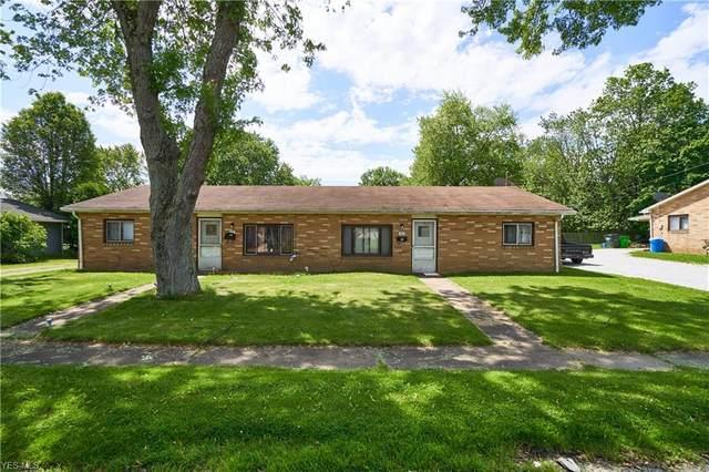 918-920 Jefferson Avenue, Orrville, OH 44667 (MLS #4194052) :: The Crockett Team, Howard Hanna