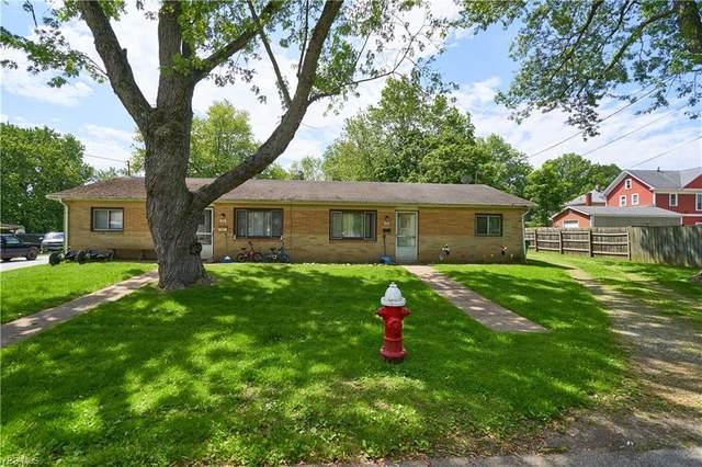 928-930 Jefferson Avenue, Orrville, OH 44667 (MLS #4194059) :: The Crockett Team, Howard Hanna