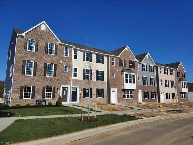 1638 S Eckert Lane, Cuyahoga Falls, OH 44313 (MLS #4194061) :: RE/MAX Edge Realty