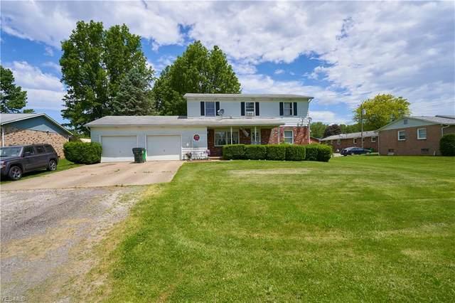 919-921 Schrock Road, Orrville, OH 44667 (MLS #4194067) :: Tammy Grogan and Associates at Cutler Real Estate