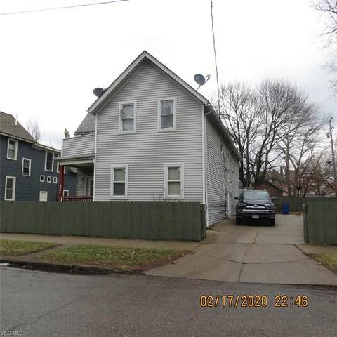 1949 W 45th Street, Cleveland, OH 44102 (MLS #4194084) :: RE/MAX Valley Real Estate