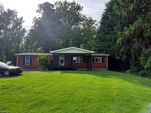 1624 Genteel Ridge, Wellsburg, WV 26070 (MLS #4194091) :: RE/MAX Valley Real Estate