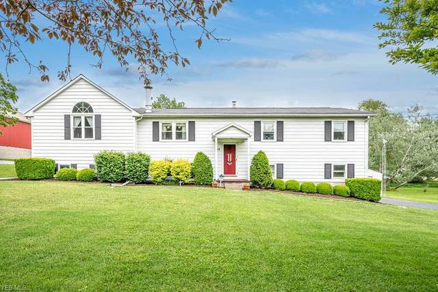 13618 W Calla Road, Salem, OH 44460 (MLS #4194093) :: The Holly Ritchie Team