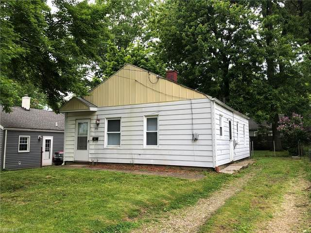 779 Lindsay Avenue, Akron, OH 44306 (MLS #4194133) :: RE/MAX Trends Realty
