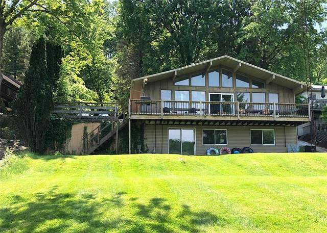 222 W Mohawk Drive, Malvern, OH 44644 (MLS #4194203) :: The Holly Ritchie Team