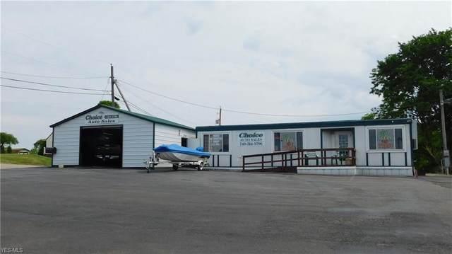 990 State Route 43, Wintersville, OH 43953 (MLS #4194252) :: The Crockett Team, Howard Hanna