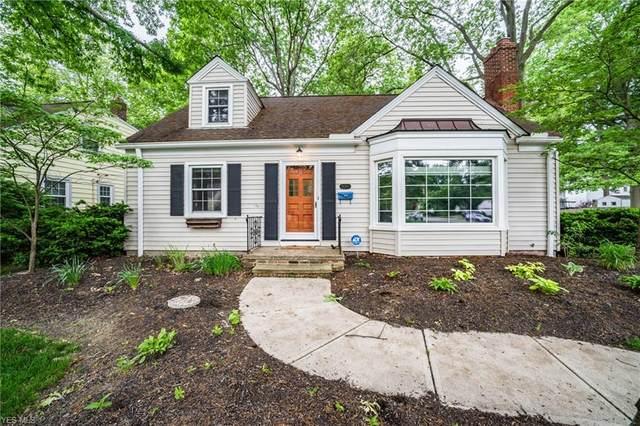 26741 Midland Road, Bay Village, OH 44140 (MLS #4194320) :: Tammy Grogan and Associates at Cutler Real Estate
