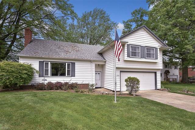 1706 Southbend Drive, Rocky River, OH 44116 (MLS #4194337) :: RE/MAX Trends Realty