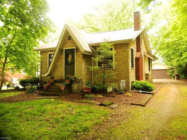 1788 Krumroy Road, Akron, OH 44312 (MLS #4194409) :: RE/MAX Edge Realty