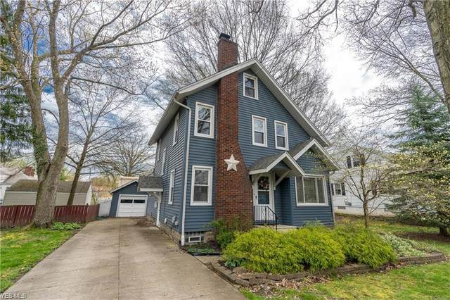 1871 20th Street, Cuyahoga Falls, OH 44223 (MLS #4194427) :: RE/MAX Trends Realty