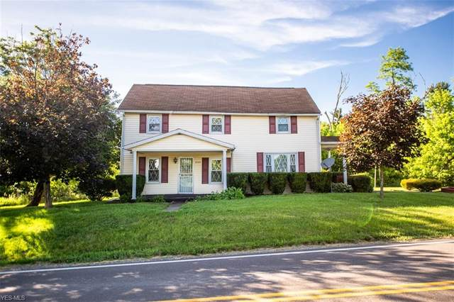 8129 Clay Pike Road, Cambridge, OH 43725 (MLS #4194434) :: The Jess Nader Team | RE/MAX Pathway
