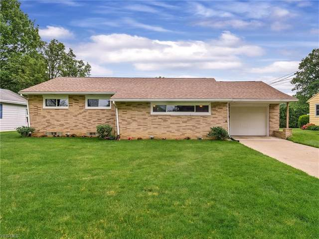 1648 Wilsonway Drive, Barberton, OH 44203 (MLS #4194435) :: RE/MAX Trends Realty