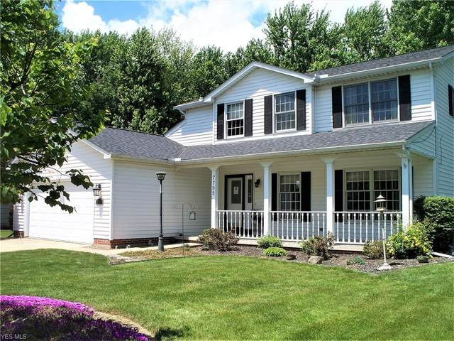 7795 Champaign Drive, Mentor, OH 44060 (MLS #4194478) :: Tammy Grogan and Associates at Cutler Real Estate