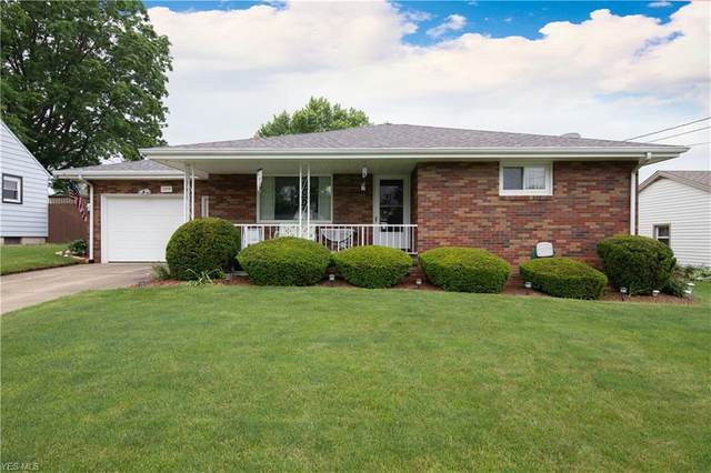 509 Como Street, Struthers, OH 44471 (MLS #4194479) :: The Holly Ritchie Team