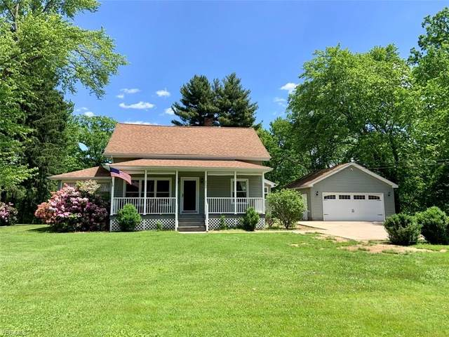 2757 W River Road, Newton Falls, OH 44444 (MLS #4194505) :: RE/MAX Trends Realty