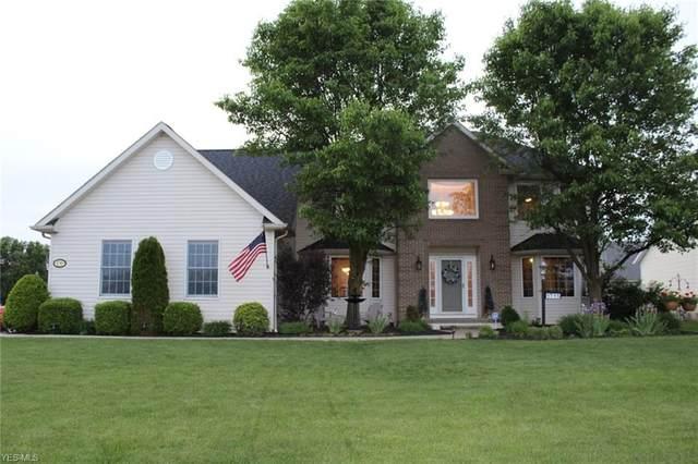 4745 Muirfield Avenue, Brunswick, OH 44212 (MLS #4194537) :: Tammy Grogan and Associates at Cutler Real Estate