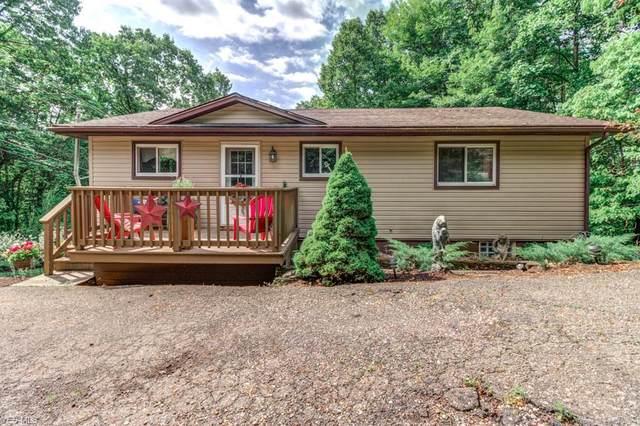 187 Oneida Trail, Malvern, OH 44644 (MLS #4194586) :: The Holden Agency