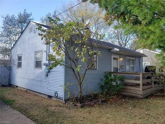 342 Pasadena Avenue, Elyria, OH 44035 (MLS #4194613) :: RE/MAX Trends Realty