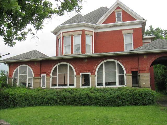 301 Lincoln Avenue, Cadiz, OH 43907 (MLS #4194616) :: RE/MAX Trends Realty