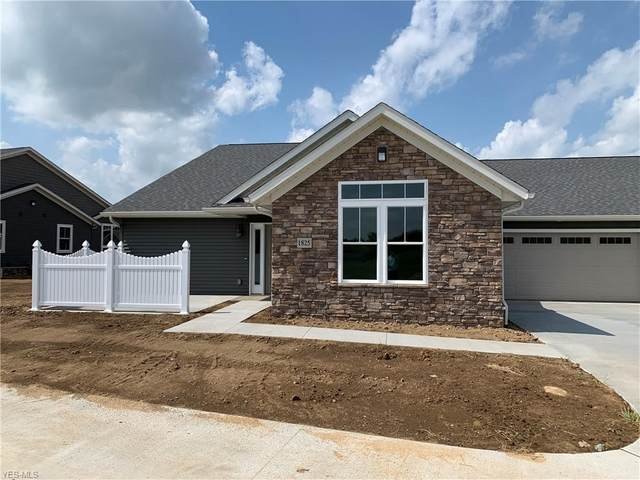 1825 Blackberry Lane, Orrville, OH 44667 (MLS #4194624) :: Select Properties Realty