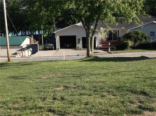 23474 Hideaway Drive, Senecaville, OH 43780 (MLS #4194741) :: RE/MAX Edge Realty
