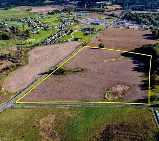 25.34 Acres State Rd 7 At Heck, Columbiana, OH 44408 (MLS #4194744) :: The Jess Nader Team | RE/MAX Pathway