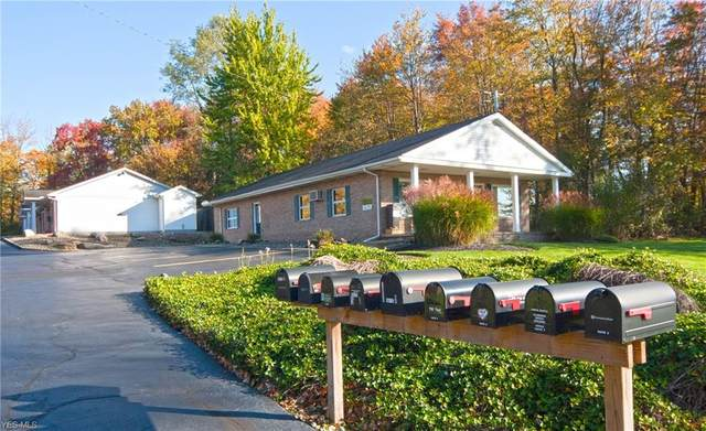 12636 Mayfield (Rt.322) Road, Chardon, OH 44024 (MLS #4194777) :: The Crockett Team, Howard Hanna