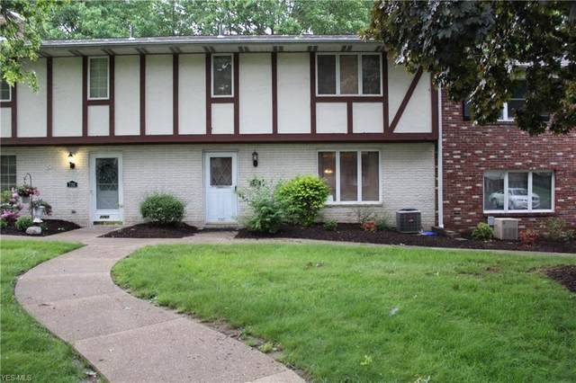 7767 Peachmont Avenue NW, North Canton, OH 44720 (MLS #4194794) :: The Holden Agency