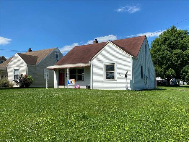 98 N Navarre Avenue, Austintown, OH 44515 (MLS #4194837) :: RE/MAX Valley Real Estate