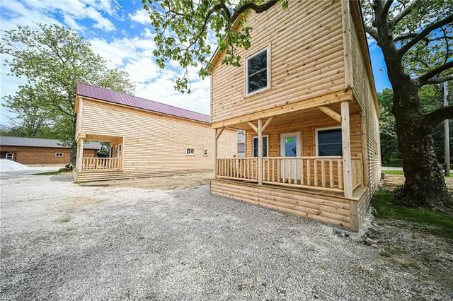 5919 Lake Road #1, Ashtabula, OH 44004 (MLS #4194839) :: The Holden Agency