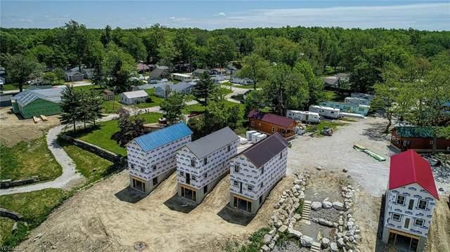 5919 Lake Road #37, Ashtabula, OH 44004 (MLS #4194852) :: The Holden Agency